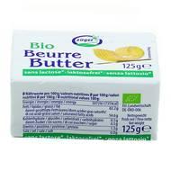 7640166790976 - Zuger - Beurre doux Bio sans lactose