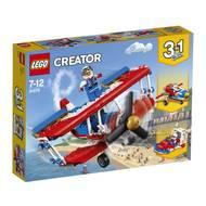 5702016092776 - LEGO® Creator - L'avion de voltige à haut risque