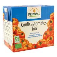 3380380073076 - Priméal - Coulis de Tomates, Bio