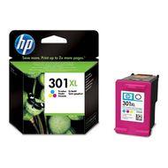 0884962894576 - Hewlett packard - Cartouche d'encre couleur XL 301