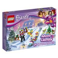 5702015866576 - LEGO® Friends - 41326- Le calendrier de l'Avent