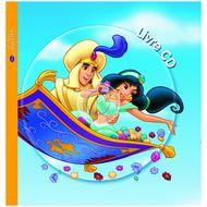 9782014637076 - Hachette Livres - Mon petit livre CD- Aladdin