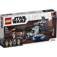 5702016617276 - LEGO® Star Wars - 75283- Char d'assaut blindé AAT