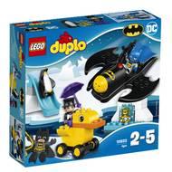 5702015597876 - LEGO® DUPLO® - 10823- L'aventure en Batwing