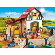 4008789069276 - PLAYMOBIL® Country - Poney club