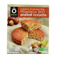 3770000300277 - Ô Cérès - Moelleux praliné noisette bio