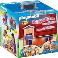 4008789051677 - PLAYMOBIL® Dollhouse - Maison transportable