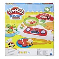 5010993322077 - Play-Doh - La cuisinière