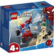 5702016912777 - LEGO® Super Heroes Marvel - 76172- Combat de Spider-Man et Sandman
