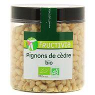 3760159373277 - Fructivia - Pignons de Cèdre bio