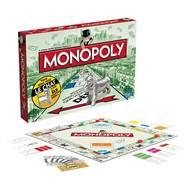 5010993414277 - Hasbro - Monopoly Classique