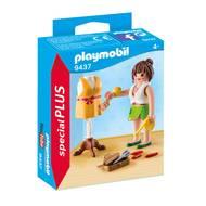 4008789094377 - PLAYMOBIL® Spécial Plus - Styliste