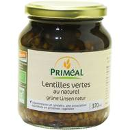 3380380055577 - Priméal - Lentilles bio