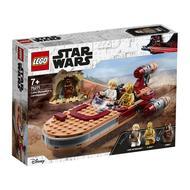 5702016617177 - LEGO® Star Wars - 75271- Le Landspeeder de Luke Skywalker