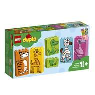 5702016367577 - LEGO® DUPLO® - 10885- Mon Premier Puzzle Amusant