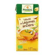 3380380077777 - Priméal - Velouté de Légumes anciens bio, format individuel