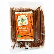 3380380068577 - Priméal - Sticks Bio au Quinoa à l'huile d'olive