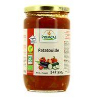 3700477609177 - Priméal - Ratatouille bio et vegan