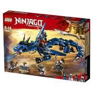 5702016110678 - LEGO® Ninjago - 70652- Le dragon Stormbringer