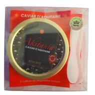 3558070091178 - Akitania - Caviar Réserve Rodoïde