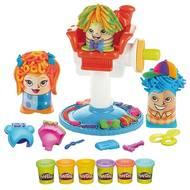 5010993565078 - Play-Doh - Nouveau coiffeur