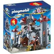 4008789066978 - PLAYMOBIL® Super 4 - Citadelle du Baron transportable