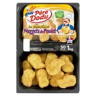 3435660367878 - Père Dodu - Nuggets de Poulet 1kg
