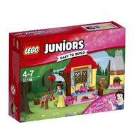 5702015868778 - LEGO® Juniors - 10738- Le chalet de Blanche-Neige- Disney Princess