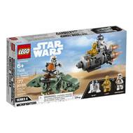 5702016370379 - LEGO® Star Wars - 75228- Capsule de sauvetage contre Microfighter Dewback