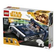 5702016110579 - LEGO® Star Wars - 75209- Le Landspeeder de Han Solo
