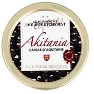 3558070033079 - Akitania - Caviar d'Aquitaine nouvelle récolte