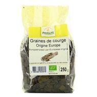 3380380053979 - Priméal - Graines de Courge bio origine Europe
