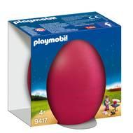 4008789094179 - PLAYMOBIL® Œufs de Pâques - Oeuf Voyante