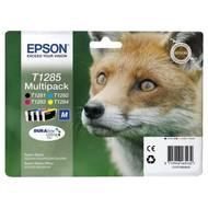 8715946624679 - Epson - Cartouches d'encre multipack Renard- T1285