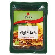 4032277005279 - Wheaty - Veggy steak Virginia bio