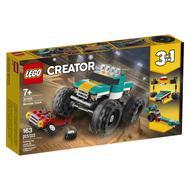 5702016616279 - LEGO® Creator - 31101- Le Monster Truck