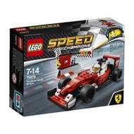 5702015867979 - LEGO® Speed Champions - 75879- Scuderia Ferrari SF16-H