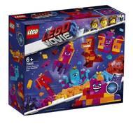 5702016368079 - LEGO® Movie 2 - 70825- La boîte à construire de la Reine aux mille visages !