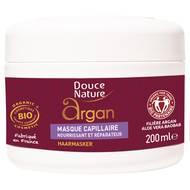 3380380068379 - Douce Nature - Masque capillaire d'argan nourrissant et réparateur