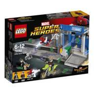5702015868679 - LEGO® Super Heroes Marvel - 76082- Le braquage de banque