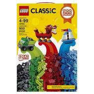 5702015869379 - LEGO® Classic - 10704- Grande boîte de constructions