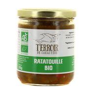 3356650310080 - Terroir de Caractère - Rataouille Bio