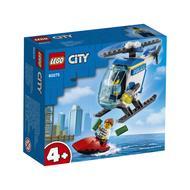 5702016912180 - LEGO® City - 60275- L'hélicoptère de la police