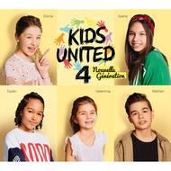 0190295622480 - Cd - Kids United 4- Au bout de nos rêves