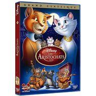 8717418362980 - DVD - Les Aristochats