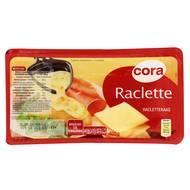 Cora - Fromage à raclette tranchette