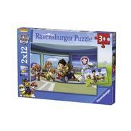 4005556075980 - Ravensburger - Puzzles Ryder et ses amis Pat'Patrouille