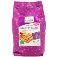 3380380056680 - Priméal - Vite une gaufre&Pancake Bio