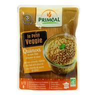 3380380077180 - Priméal - Quinoa bio et son filet d'huile d'olive