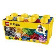 5702015357180 - LEGO® Classic - 10696- La boite de briques creatives